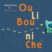 Lynda Corazza - Ou li bou ni che ?.