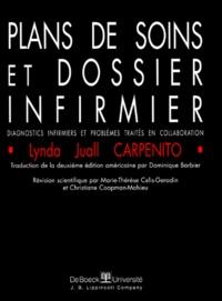 Lynda-Juall Carpenito - .