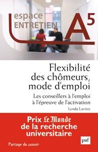 Histoiresdenlire.be Flexibilité des chômeurs, mode d'emploi - Les conseillers à l'emploi à l'épreuve de l'activation Image