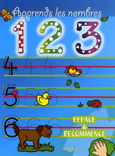 Lynda Murray - Apprends les nombres - 1 2 3.