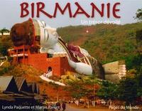Galabria.be Birmanie - Un trésor dévoilé Image