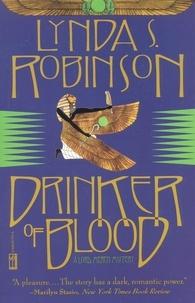 Lynda S. Robinson - Drinker of Blood.