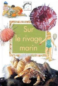 Lynda Stevens et Héléna Ramsay - SUR LE RIVAGE MARIN.