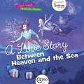 Lynda Thalie - A Love Story Between Heaven and the Sea - Collection BAMBOU.