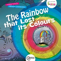 Lynda Thalie - The Rainbow that Lost its Colours.