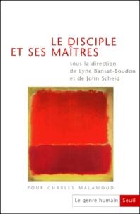 Lyne Bansat-Boudon et John Scheid - .