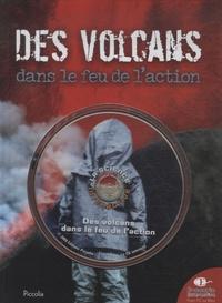 Rhonealpesinfo.fr Des volcans dans le feu de l'action Image