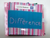 Lynette Rudman - Différences.