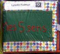 Lynette Rudman - Mes 5 sens.