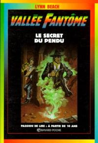 Goodtastepolice.fr LE SECRET DU PENDU. 2ème édition Image