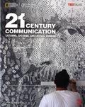 Lynn Bonesteel - 21st Century Communication - Student Book 3, Listening, Speaking and Critical Thinking.