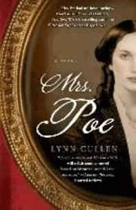 Lynn Cullen - Mrs. Poe.