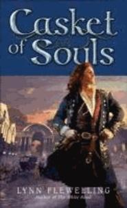 Lynn Flewelling - Casket of Souls.