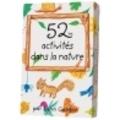Lynn Gordon - 52 activités dans la nature.