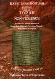 Lynn Gottlieb - Parcours vers la Torah de non-violence.