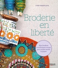 Corridashivernales.be Broderie en liberté - Slow broderie et techniques mixtes pour projets textile et papier Image