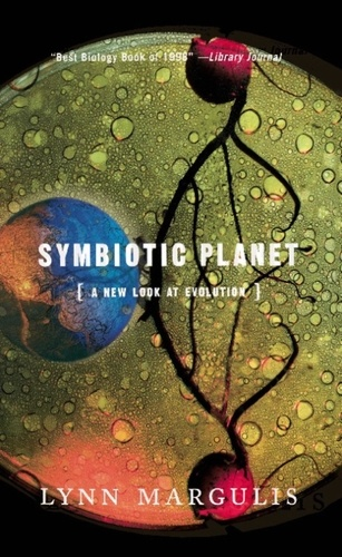 Symbiotic Planet. A New Look At Evolution