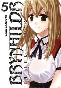 Lynn Okamoto - Brynhildr in the darkness Tome 5 : .