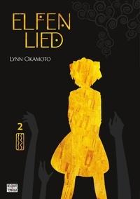Lynn Okamoto - Elfen Lied Tome 2 : .