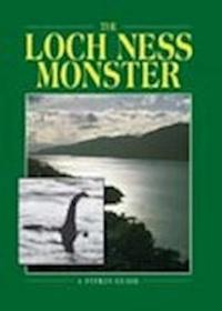 Lynn Picknett - Loch Ness Monster.