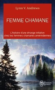 Accentsonline.fr Femme chamane Image