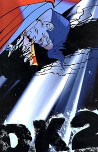 Lynn Varley et Frank Miller - Dark Knight Tome 2 : La relève.
