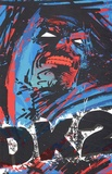 Lynn Varley et Frank Miller - Dark Knight Tome 3 : La relève.