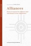 Lynne Davis - Alliances - Penser et repenser les relations entre autochtones et non-autochtones.
