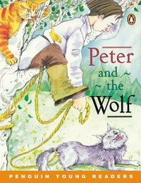 Lynne Doherty Herndon - Peter and the wolf - Level 3.