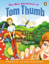 Lynne-Doherty Herndon - The New Adventures of Tom Thumb.