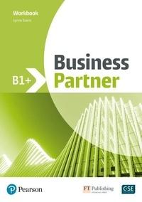Lynne Evans - Business Partner B1+ - Workbook.