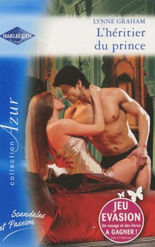 L'héritier du prince