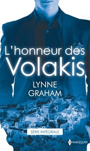 Lynne Graham - L'honneur des Volakis - Un mariage sous contrat ; Le défi d'un milliardaire.