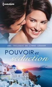 Lynne Graham - Pouvoir et séduction - Une trilogie de Lynne Graham.