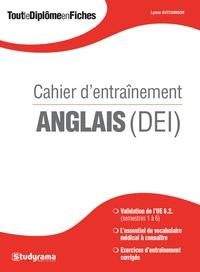 Cahier dentraînement anglais (DEI).pdf
