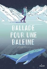 Lynne Kelly - Ballade pour une baleine.