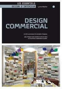Lynne Mesher - Design commercial.
