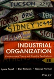 Lynne Pepall et Dan Richards - Industrial Organization - Contemporary Theory and Empirical Applications.