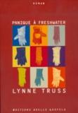 Lynne Truss - .