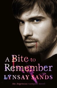 Lynsay Sands - A Bite to Remember - Book Five.
