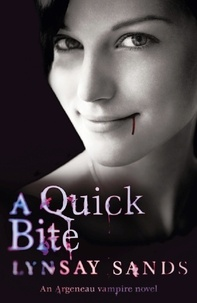 Lynsay Sands - A Quick Bite - Book One.