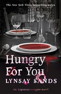 Lynsay Sands - Hungry For You - Book Fourteen.