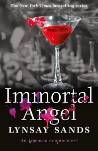 Lynsay Sands - Immortal Angel - Book Thirty-One.