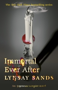 Lynsay Sands - Immortal Ever After - Book Eighteen.