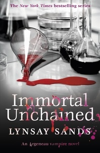 Lynsay Sands - Immortal Unchained - Book Twenty-Five.