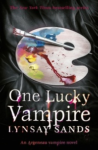 Lynsay Sands - One Lucky Vampire - Book Nineteen.