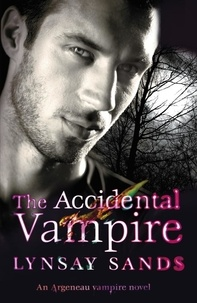 Lynsay Sands - The Accidental Vampire - Book Seven.