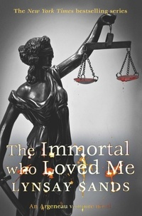 Lynsay Sands - The Immortal Who Loved Me - Book Twenty-One.