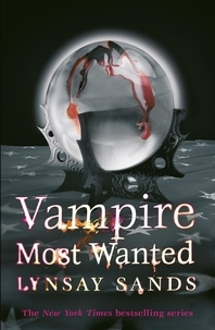 Lynsay Sands - Vampire Most Wanted - Book Twenty.