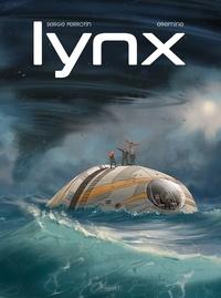 Eremin - Lynx.